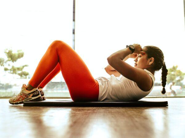 Rygtræning – Her er 5 gode øvelser